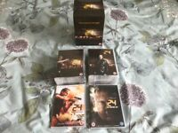 24 Complete Box Set DVD