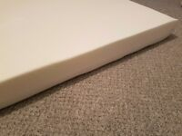 2 x Brand new single mattresses 200cm x 80cm. Perfect for Ikea beds.