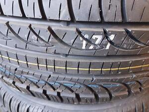 4 pneus d'été neufs 225/45R17 Pirelli PZero Nero.
