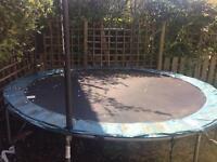 10 feet Jump King Trampoline