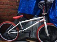 Wethepeople BMX white