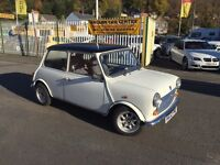 ROVER MINI 1.3 Cooper 2dr (white) 1991
