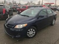 2011 Toyota Corolla CE / *AUTO* / POWER GROUP Cambridge Kitchener Area Preview
