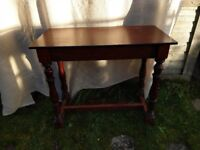 Dark High Tables for Sale