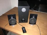 Edifier M3300SF 2.1 Speakers