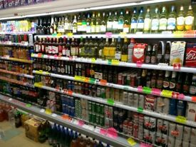 Off licence/ Newsagents business for sale Liverpool