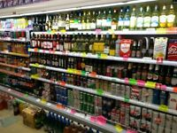 Off licence/ Newsagents for sale Liverpool