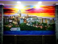 Mural artist for Graffiti ,Airbrush and more ..Get in touch today!