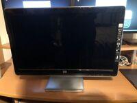 HP 2210i VGA/DVI Monitor