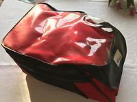 Moto line tank bag