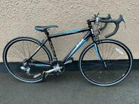 Raleigh Diamondback Dbr Pursuit Road Racing Bike