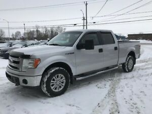 2014 Ford F-150 +ECOBOOST+BLUETOOTH+MAGS+FINANCEMENT 123