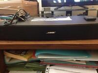 Bose Solo Tv Speaker