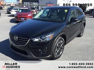 2016 Mazda CX-5 Grand Camera, Navigation, Heated Seats