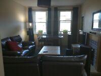 EDINBURGH SWAP TWO BEDROOM FOR ONE
