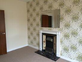 Flat to rent in Largs, one bedroom, unfurnished