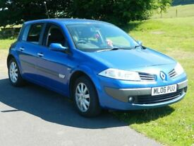 FOR SALE RENAULT MERGANE AUTOMATIC