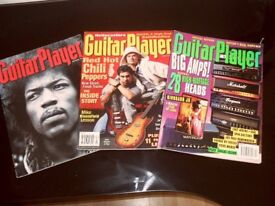 10 music mags from the 90s