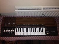 Bontempi Electric Chord Organ