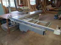 Bulleri 400 Panel Saw