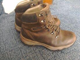 Ladies Peterstorm walking boots