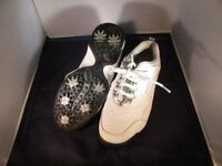 Ladies Footjoy - Greenjoys Shoes