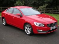 2015 VOLVO S60 D2 BUSINESS EDITION ### £20 ROAD TAX ### ONE OWNER ### FULL VOLVO SERVICE HISTORY ###