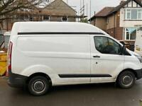 CHEAP AND AFFORDABLE VAN & MAN SERVICE