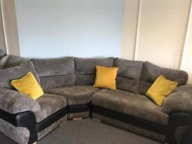 Brand New corner suite