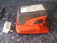 Hilti charger/battery
