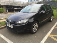 VW Golf 1.6 SE TDI - Cam Belt & Water Pump Done/£30Rd Tax/Excellent MPG/Excellent Condition