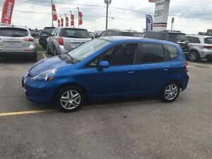 2007 Honda Fit LX, 4 Cyl Great on Gas !!!!!! London Ontario image 2