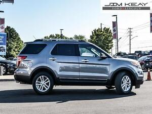 2013 Ford Explorer XLT 4WD*3.5L V6*CLASS III TRAILER TOWING PKG*