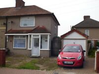 Stunning Three Bedroom Family Home / Dagenham RM9 - Unfurnished / DSS Acceptable
