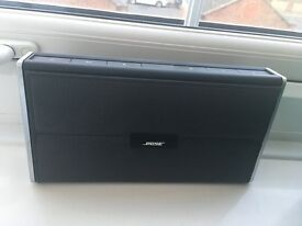 Bose mobile speaker II Soundlink with Bluetooth
