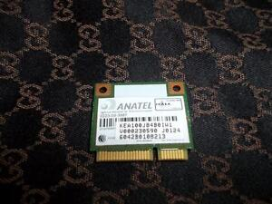Wireless Network Card for laptops