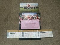 Randox Health Grand National 2017 - 1 x Multi Day Ticket for ALL 3 days (6th - 8th April 2017)
