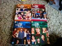 One tree hill 1-4
