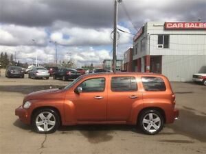 2006 Chevrolet HHR Loaded/Leather/Sunroof
