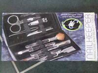 BNIB Nail Manicure Set