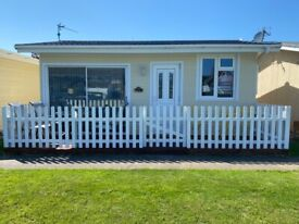 Holiday Chalets Mablethorpe for rent (4 Birth)