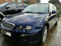 Rover 25 1.4 spares or repairs Drive Away