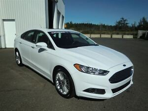 2016 Ford Fusion SE-AWD-MSRP $36849.00+ 4 WINTER TIRES