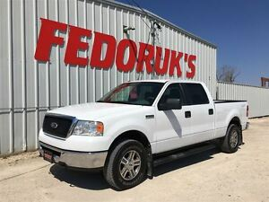 2008 Ford F-150 XLT Package***DETAILED AND READY TO GO***