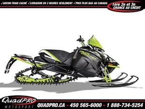 2018 Arctic Cat XF 8000 CROSS COUNTRY LIMITED 137'' DEMO SEULEME