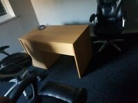 Office Table , good condition