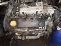 Fiat Punto 1.9jtd sporting ENGINE!!! 8V