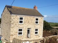 4 Bed Farmhouse to let