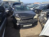 2001 2.0 Diesel Vauxhall Astra, Breaking for parts only, Postage Nationwide