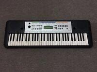 Yamaha YPT-255 Portable Keyboard